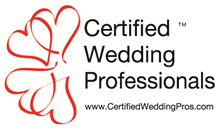 CT Certified Wedding Photographer