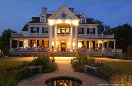 Connecticut Wedding Venues A Directory For Some Ct
