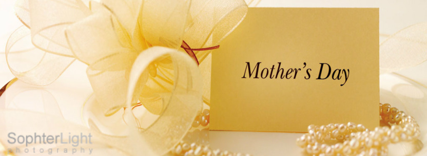 Mother's Day by SophterLight Photography