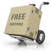 Free shipping with CT photo scanning