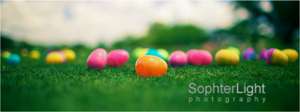 Connecticut Easter photography