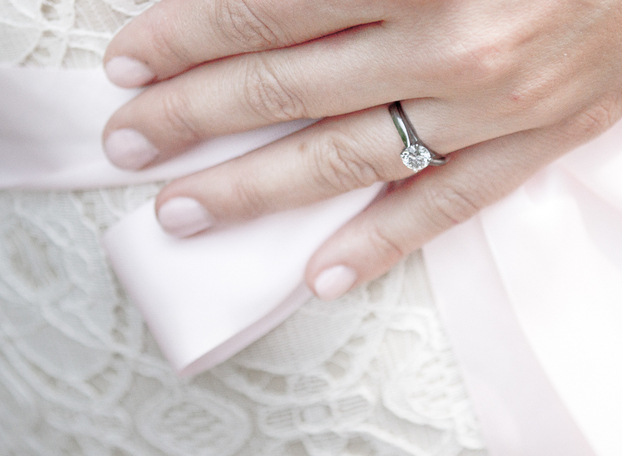 Engagement ring and wedding photography in Fairfield Connecticut
