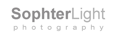 SophterLight Photography logo, a CT Photographer.